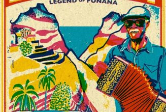 """Forbidden music of Cape Verde unveiled with """"the best funaná album ever made"""""""