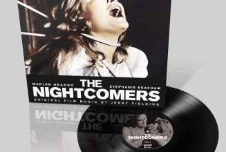 1971 horror soundtrack <em>The Nightcomers</em> is coming to vinyl