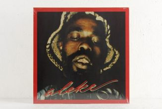 Aleke Kanonu&#8217;s afrobeat masterpiece <em>Aleke</em> gets long-awaited reissue