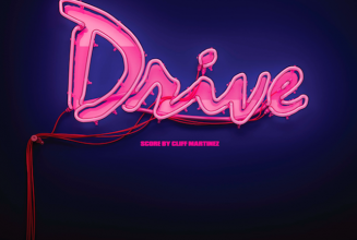 <em>Drive</em> soundtrack re-released on limited edition vinyl