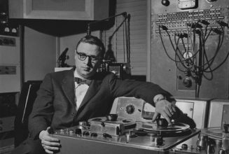 Legendary jazz recording engineer Rudy Van Gelder dies at 91