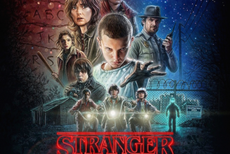 The incredible <em>Stranger Things</em> soundtrack is coming to vinyl