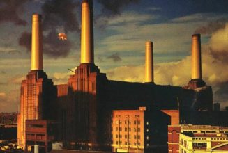 Pink Floyd major exhibition announced at London's V&A