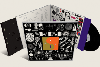 Bon Iver to release new album <em>22, A Million</em> on vinyl with huge merch bundle