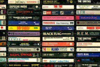 Cassette Store Day returns with Pixies, Courtney Barnett, Gonjasufi