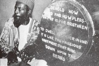 Count Ossie&#8217;s Rastafari masterpiece <em>Grounation</em> reissued on vinyl