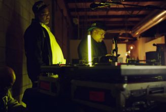 Watch a documentary on the making of De La Soul&#8217;s new album <em> And the Anonymous Nobody…</em>
