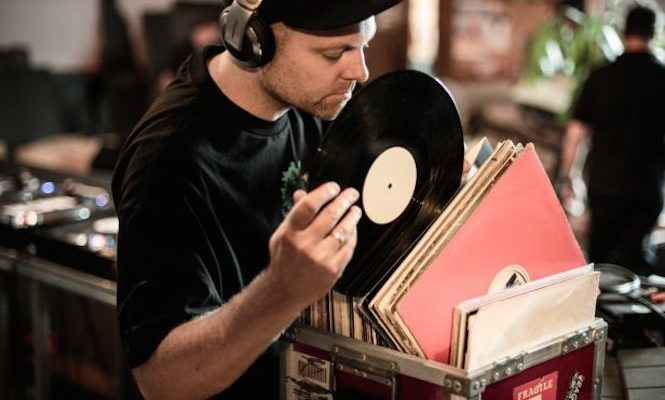 dj-shadow-record-collection-sale-rappcats-madlib-los-angeles