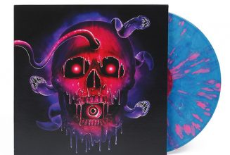 Richard Band's <em>From Beyond</em> OST gets deluxe vinyl reissue