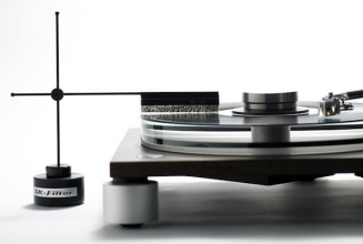 This new device will make your vinyl sound better without touching it
