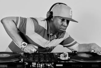 "Grandmaster Flash on the ""scientific approach"" he used to pioneer turntablism"