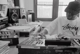 Listen to a previously unheard J Dilla mixtape from 1999