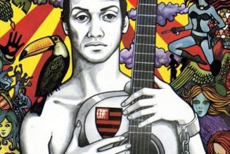Jorge Ben's incredible self-titled LP gets long-awaited vinyl reissue