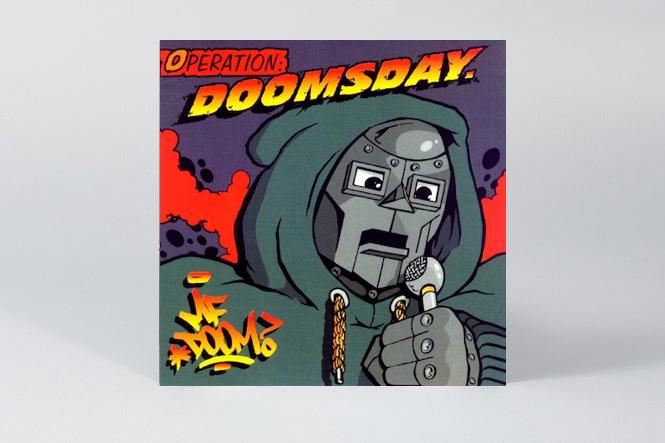 Mf doom_dead bent