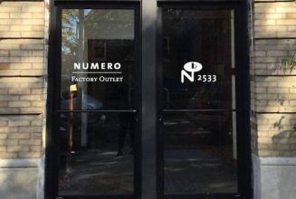 Numero Group to launch pop-up records shops across the United States
