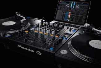 This new Pioneer software makes ripping vinyl easier