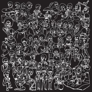 romare love songs2