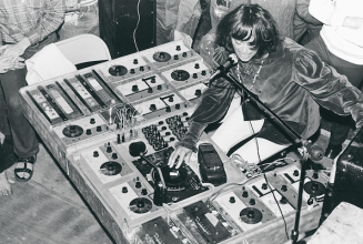 Electronic pioneers Silver Apples to release first new album in 18 years