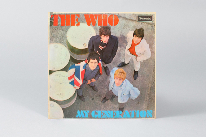 the who_my generation