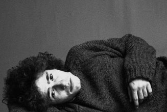 Previously unheard Tim Buckley recordings released on gold vinyl