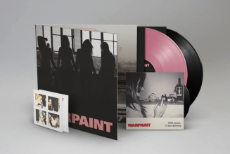 Warpaint to release new album <em>Heads Up</em> on deluxe vinyl with bonus 7&#8243; and pansy seeds