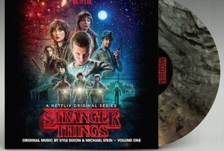<em>Stranger Things</em> soundtrack to be released as limited edition 4xLP box set