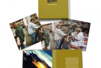 DJ Shadow&#8217;s <em>Endtroducing&#8230;</em> gets expanded 6xLP reissue for 20th anniversary