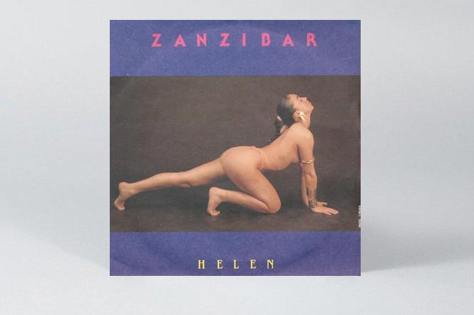 Helen Zanzibar