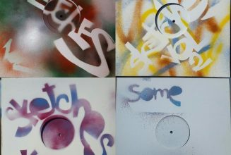 Theo Parrish to reissue <em>Sketches</em> as 4xLP box set