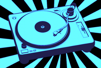How to buy your first turntable – 8 simple tips