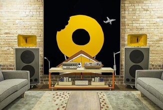 20 record labels to follow on Instagram