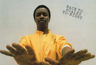 Wally Badarou&#8217;s debut album <em>Back To Scales To-Night</em> gets long-awaited vinyl reissue