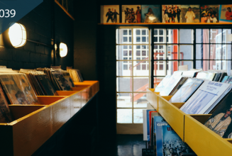 The world's best record shops #039: Afrosynth Records, Johannesburg