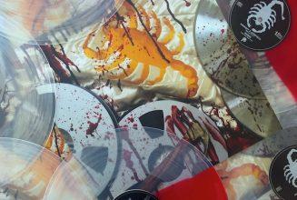 Four tracks from the brilliant <em>Drive</em> soundtrack to get 12&#8243; release