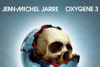 Jean-Michel Jarre to complete 40-year <em>Oxygene</em> trilogy with <em>Oxygene 3</em>
