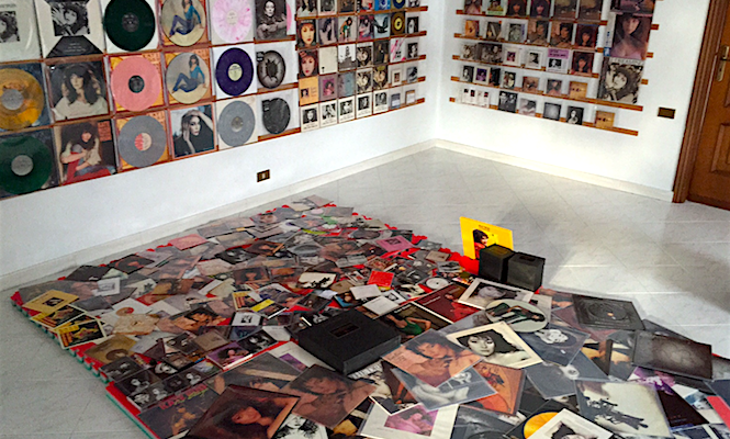 kate-bush-record-collection