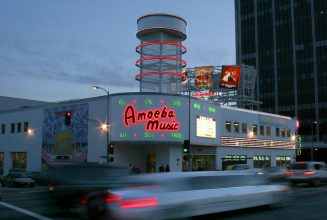 Amoeba Music could be demolished for glass sky scraper with rooftop pool