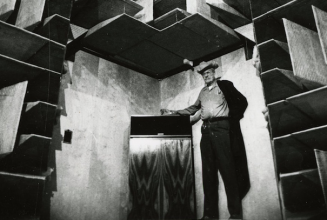 From the tin shed to The Loft: How Klipsch became the world's most iconic speaker brand