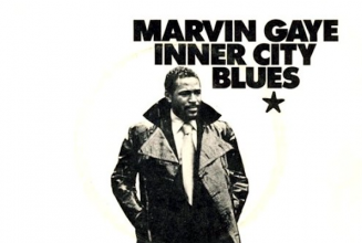 How Marvin Gaye's 'Inner City Blues' has remained America's urban protest anthem for 45 years