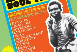 Soul Jazz collects Afro funk and boogie on <em>Nigeria Soul Fever</em>