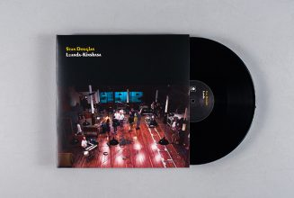 Stan Douglas&#8217; jazz-funk jam <em>Luanda-Kinshasa</em> released on vinyl