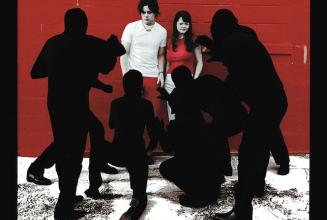 Jack White unveils career-spanning interactive timeline