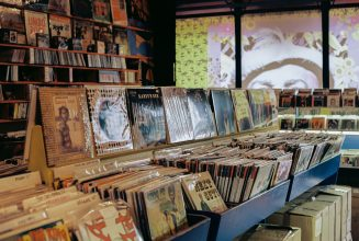 Record Store Day Black Friday releases announced