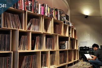 The world's best record shops #041: Hear Records, Singapore