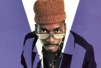 An introduction to Larry Heard in 10 records