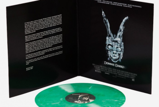 <em>Donnie Darko</em> soundtrack to get coloured vinyl repress