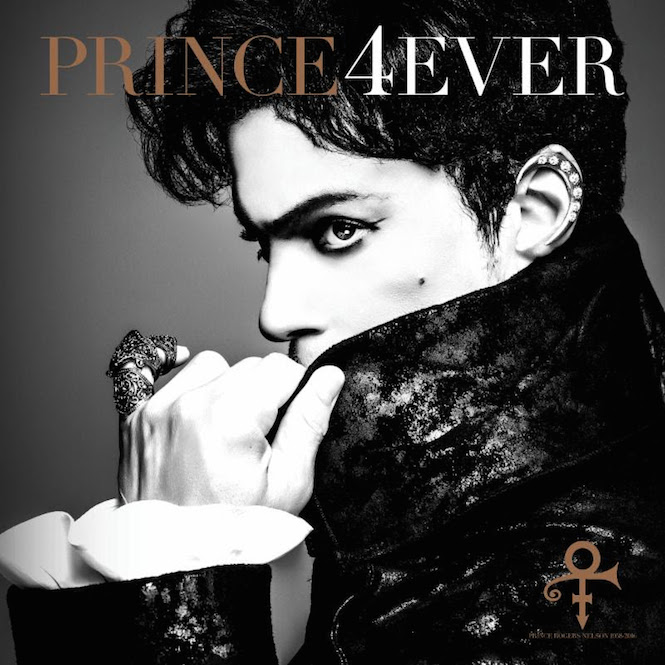 Unreleased Prince material set for release on two new records