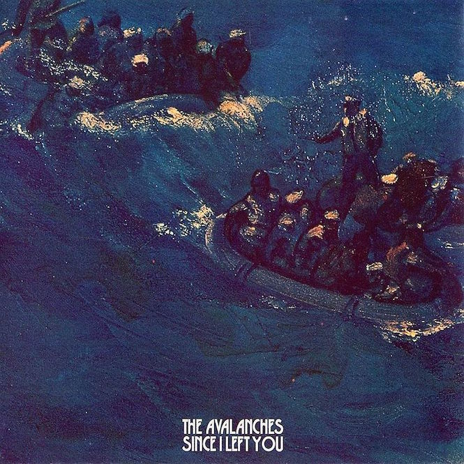 Vote on vinyl colour of The Avalanches&#8217; upcoming <em>Since I Left You</em> reissue