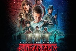 <em>Stranger Things Vol. 2</em> vinyl release date announced
