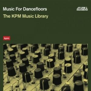 kpm library